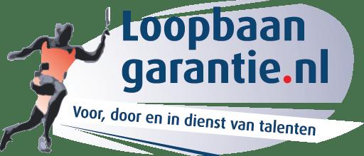logo sportloopbaangarantieplan